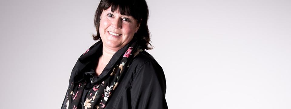Claudia Beier